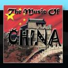 The Music Of China Blue Bamboo CD