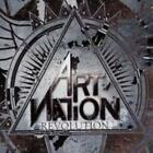 ART NATION: REVOLUTION (CD)