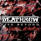 DEATHROW: LIFE BEYOND (CD.)
