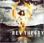 REV THEORY: LIGHT IT UP (CD)