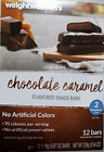 Weight Watchers Smart Points Chocolate Caramel Mini Snack Bars