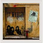 Rock of Eden St. Warren CD