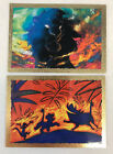 1994 SkyBox Lion King Trading Cards 4