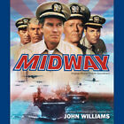 MIDWAY John Williams LIMITED 3000 VARESE CD CLUB PRESSING SEALED