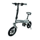 Voyager Flybrid Compact Foldable Rechargeable Electric Bicycle