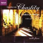 Temple of Chastity - Codex Las Huelgas (Music from 13th century Spain) Audio CD