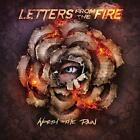 Worth The Pain Letters From The Fire Audio CD