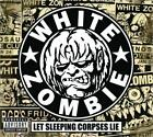 WHITE ZOMBIE: LET SLEEPING CORPSES LIE (W/DVD) (AC3) (DOL) (DTS) (CD)