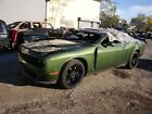 2018 Dodge Challenger Hemi 5.7L Engine Motor Transmission 8spd Drivertrain 1K