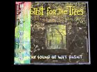 Forest For The Trees The Sound Of Wet Paint Taiwan Ltd w/obi CD Sealed 1999 Beck