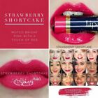 LIPSENSE STRAWBERRY SHORTCAKE - FREE SHIPPING-CLOSE OUT SALE-AUTHENTIC-CLEARANCE