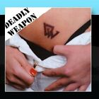Deadly Weapon Deadly Weapon CD