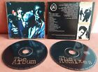 Duran Duran ‎– Obsession And Corruption  2 × CD rare Promo Unofficial Release