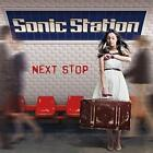 Next Stop SONIC STATION CD