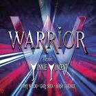 FEATURING VINNIE VINCENT, JIMMY WALDO, GARY SHEA, HIRSH GARDNER WARRIOR CD