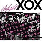 Skylight XOX CD