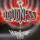 Loudness Hurricane Eyes: 30th Anniversary Limited Edition Format: Audio CD