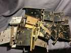 Antique Vintage Mortise Locks Lot Of Approx 20 Corbin Russell Yale Sargent More