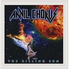 Killing Sun Anvil Chorus CD