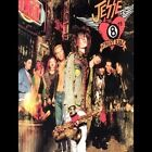 JESSE CAMP - Jesse & the 8th Street Kidz (CD, May-1999, Hollywood)