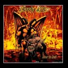 Door to Hell Bloody Riddler CD