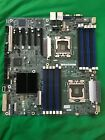 Intel S5520HC 5500 Chipset Dual Socket LGA1366 ATX Server Motherboard E26045 454