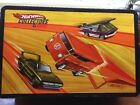 HOT WHEELS RLC SERIES 6 SET 2007 RED LINE CLUB SUPERBIRD DRAG BUS 55 PANEL TRUCK