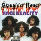 Face Reality Slaughter House CD
