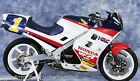 HONDA VFR750 INTERCEPTOR WAYNE RAINEY DECAL SET