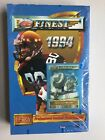Topps Finest 1994 NFL Football Trading Cards sealed box