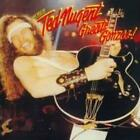 TED NUGENT: GREAT GONZOS / BEST OF (CD.)