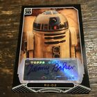 2007 Topps Star Wars 30th Anniversary Trading Cards 40
