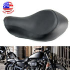 Front Solo Rider Driver Seat For Harley Sportster Iron XL 883 1200 2005 2013 US