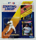 CECIL FIELDER - Starting Lineup SLU MLB 1992 Figure, Poster, Card DETRIOT TIGERS