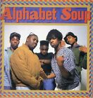 Alphabet Soup Sunny Day In Harlem EP JAPAN Unofficial Release Brother Love
