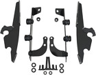 Memphis MEK1955 Batwing Fairing Mount Kits for 2010-13 Honda VT750C2B Shadow