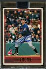 2018 Topps Archives Signature 1996 Topps Jim Thome Indians AUTO 10