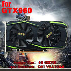 For NVIDIA GeForce GTX960 4GB DDR5 128Bit PCI E Gaming Video Graphics Card