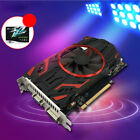 For NVIDIA GeForce GTX1050 2GB DDR5 128Bit PCI E Gaming Video Graphics Card