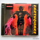 Earthquake Hardcore Collection 2-CD NEW Mutoid Dano Buzz Fuzz The Prophet Gizmo