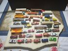 Vintage Mixed lot of hotwheelsmatchbox cars and other toys lot pre owned