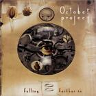 OCTOBER PROJECT: FALLING FARTHER IN (MOD) (CD)