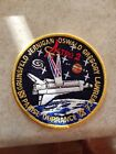 STS 67Space ShuttleEndeavour mission patch flown