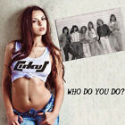 Cirkus - Who Do You Do?  Explicit Version (CD Used Very Good) Explicit Version
