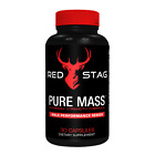 Red Stag Deer Antler Build Muscle Become a Force Factor Now Testosterone Booster
