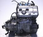 Honda ST1100 Engine 1991 Pan-European. Runs Good. Video.