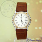 Ebel 1911 Two Tone - Pre Owned in mint condition with Papers