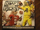 Factory Sealed Hobby Box - 2015 Panini Prizm Collegiate Draft Football Cards