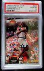 1992-93 STADIUM CLUB MEMBERS ONLY #247 SHAQUILLE O'NEAL RC HOF PSA 10