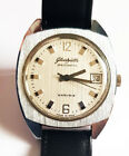 RARE GUB Original Glashütte Spezimatic 26 Rubis Kal.75 - Good condition
